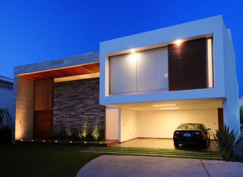 Casa EV - ze_Arquitectura