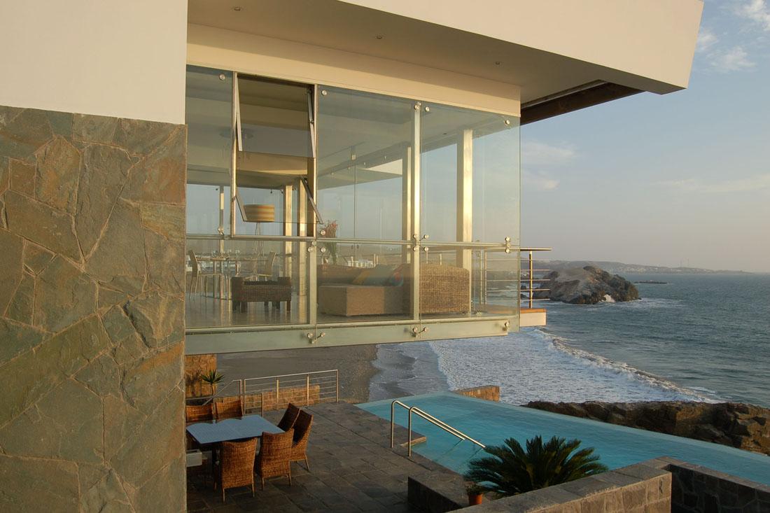 Vivienda,Casa,decoracion,arquitectura,architecture,diseño,interior,Lefevre-House,Longhi-Architects
