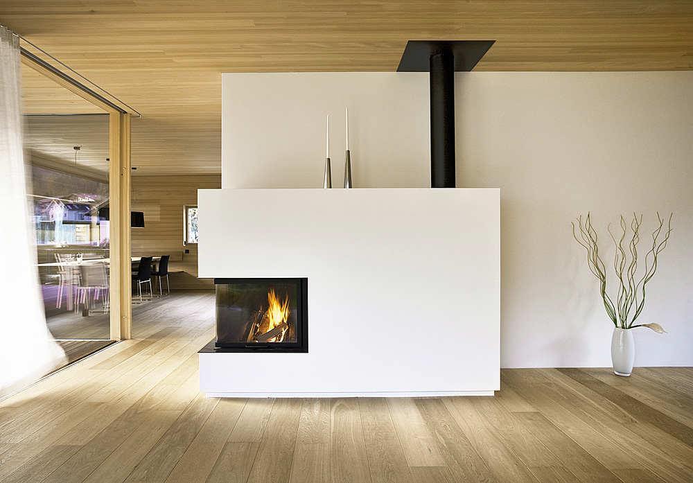 wohnzimmer kamin design:Casa Haller – Haller Jürgen & Peter Plattner – Tecno Haus