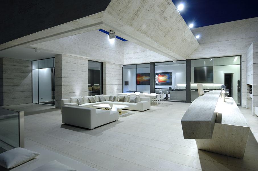 Vivienda en Pozuelo - A-cero, Arquitectura, diseño, casas