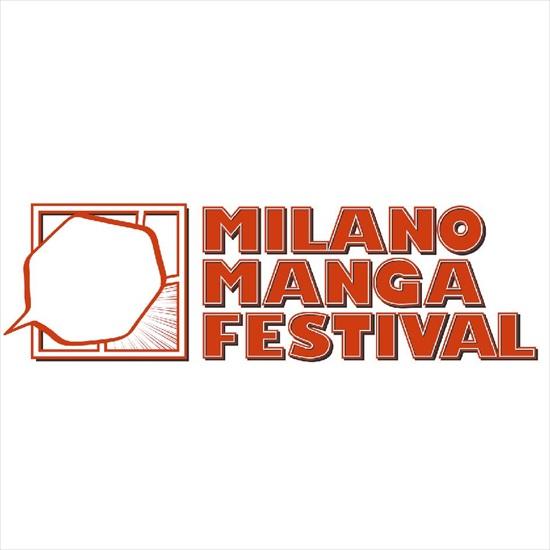 milano manga festival logo