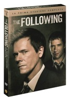 following stagione 1 dvd