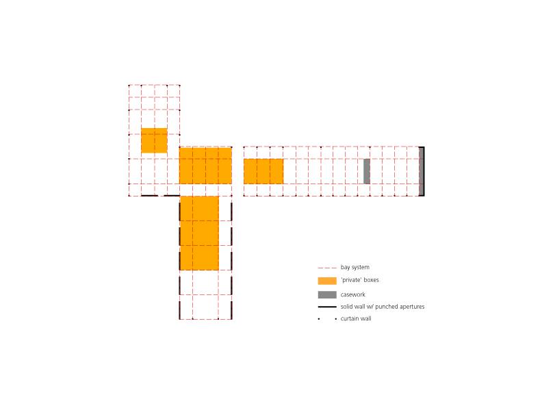Casa Cien Pies - Ogrydziak Prillinger Architects,arquitectura, diseño, casas