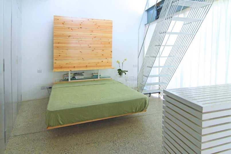 Casa en Kaimakli - Yiorgos Hadjichristou Architects