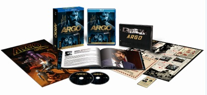 Argo Extended edition