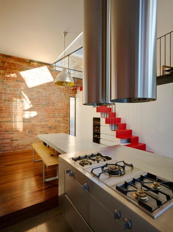 Vivienda,Casa,Vader-Andrew Maynard,Arquitecto,decoracion,architecture, diseño,interior