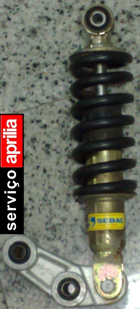 RESTAURO AF1 - 125 REGGIANI RÉPLICA 1988 AF1-125_105