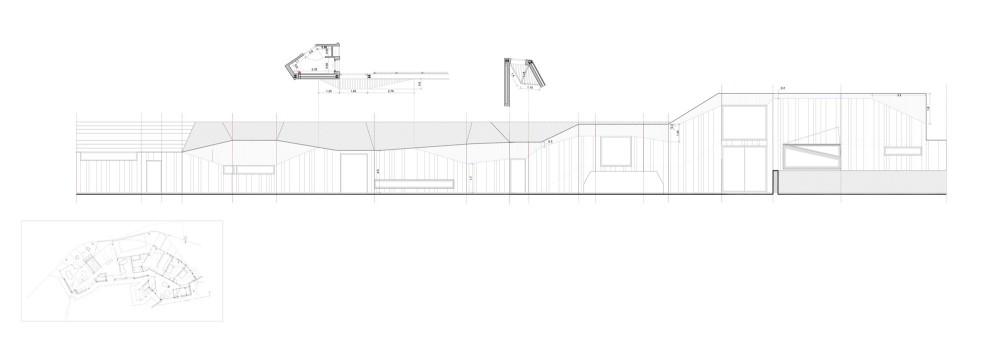 Casa Topográfica en Llavaneres - MiAS Arquitectes
