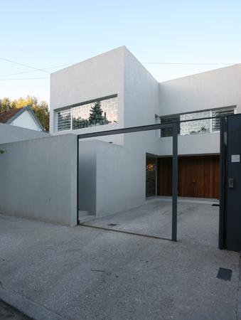 Casa NJK - Vicente Lopez