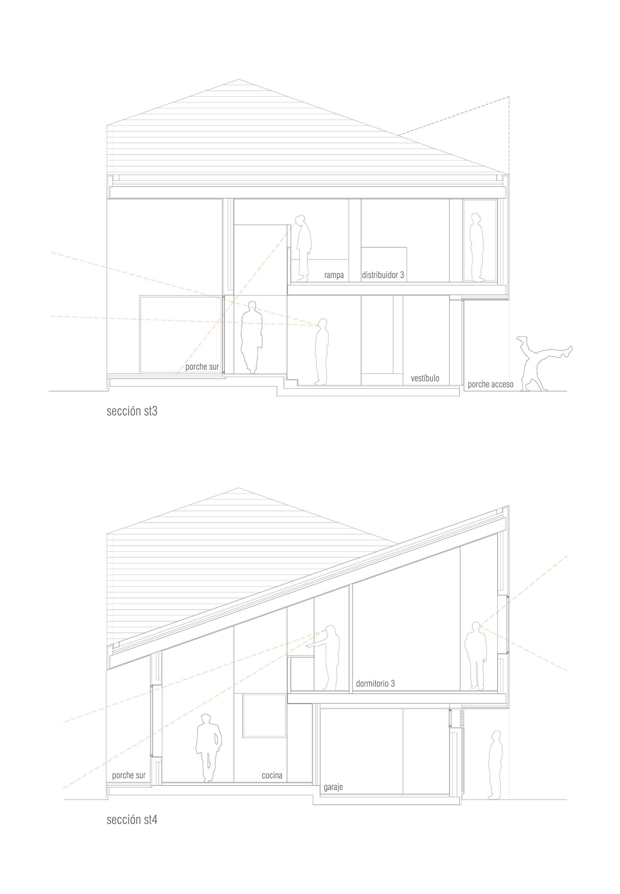 Casa La Candela - zigzag arquitectura