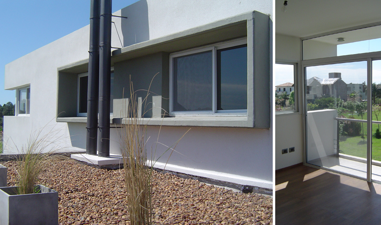 Casa Pliego - I+GC
