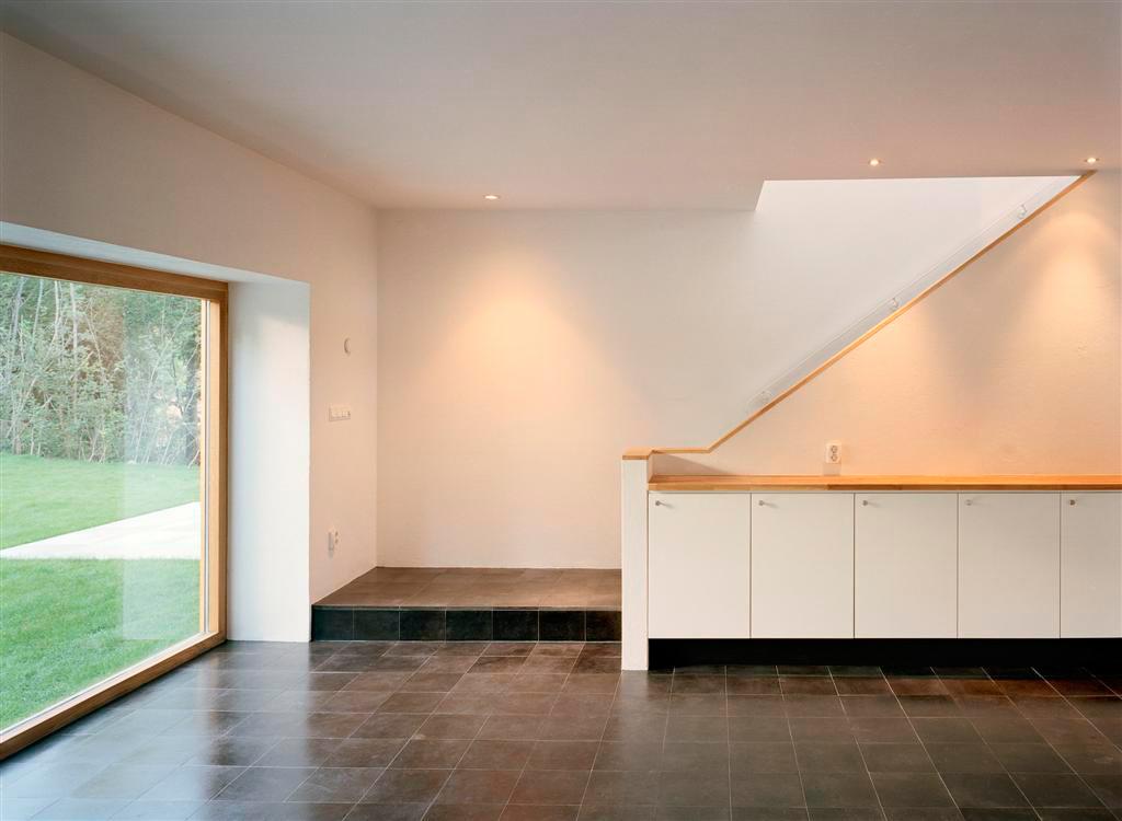 Double house - Tham & Videgård Hansson