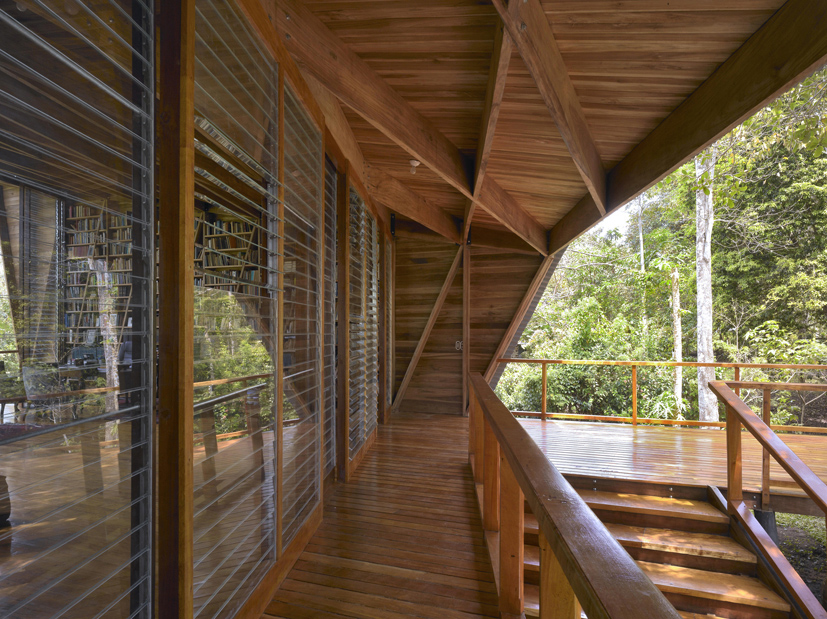 Casa-Kike, Gianni-Botsford, Arquitectura, Diseño, Casas, Interiores