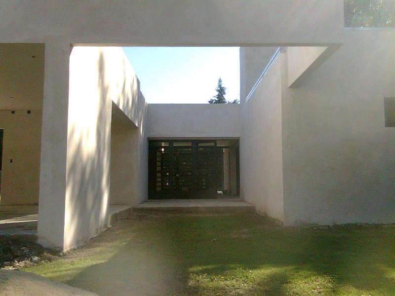 Casa Arm - Hugo Biancari Arquitecto