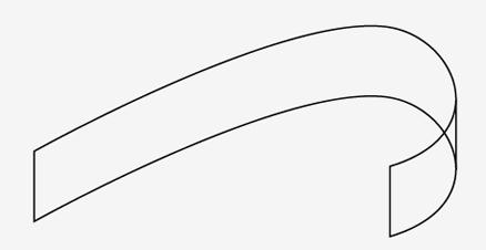 ペンツールでアンカーポイントを繋いでいきます