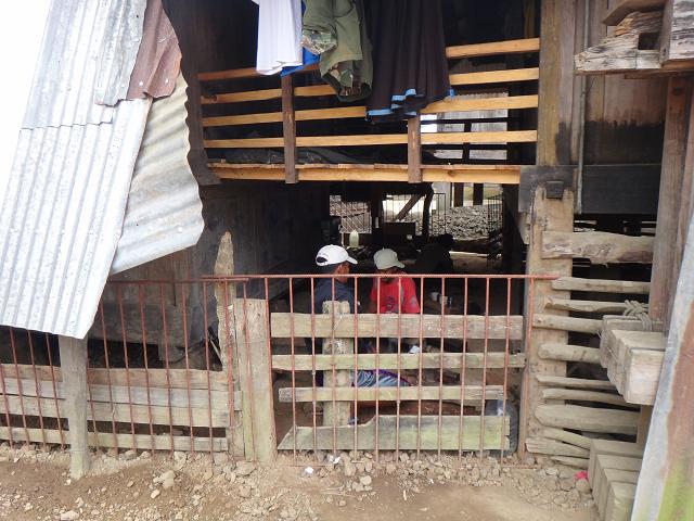 鍛冶屋の家1