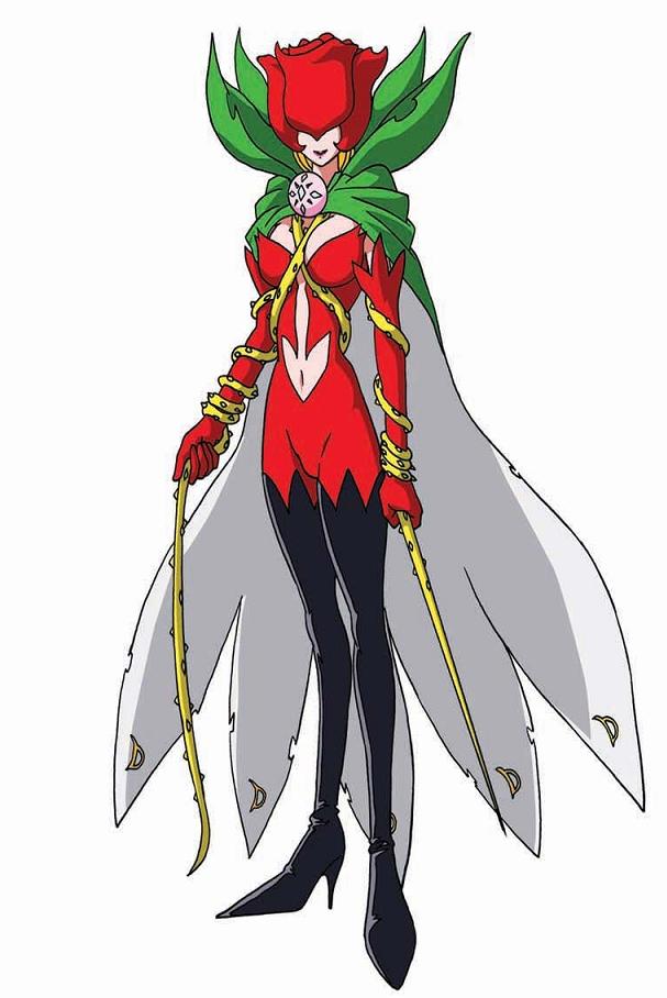 Digimons Evoluciones (Digimon Adventure)