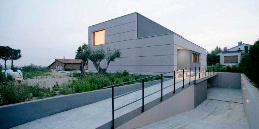 Casa Unifamiliar en Sant Julià - Josep Ferrando