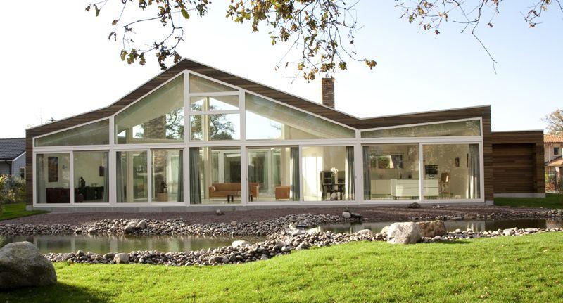 Villa BH - WHIM Architecture, arquitectura, casas