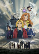 fullmetal achemist movie 2
