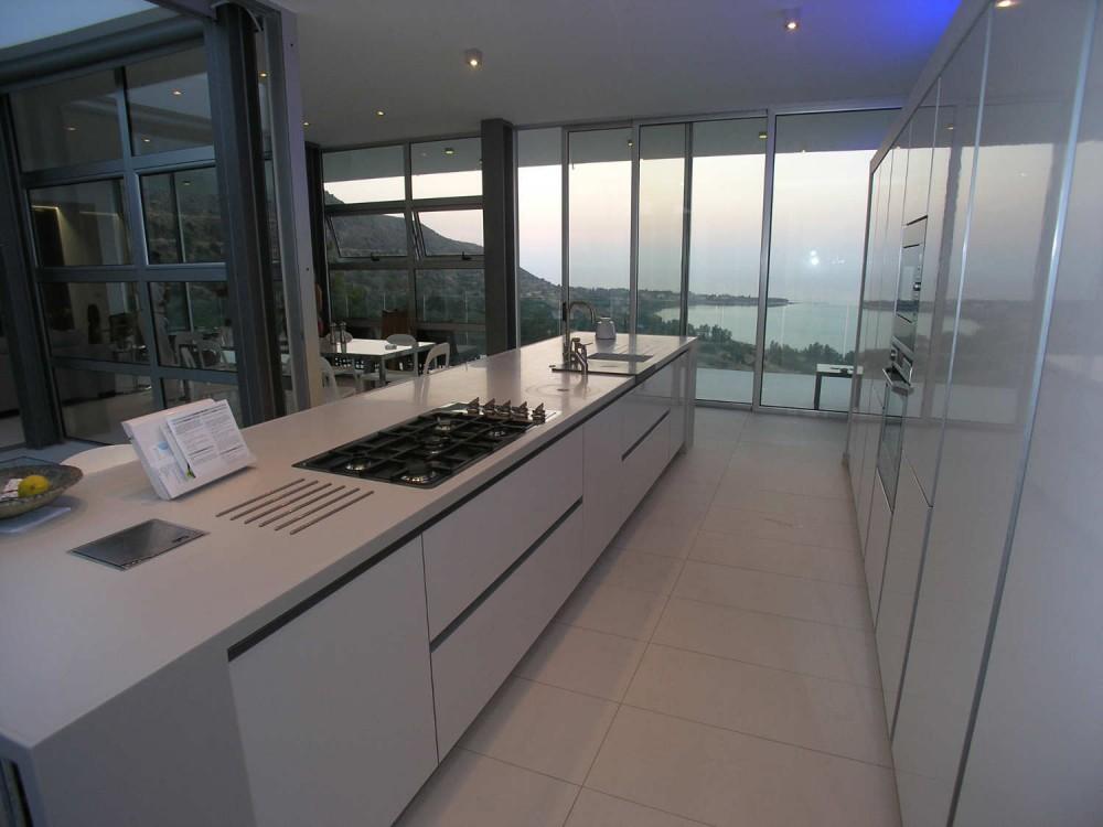 Casa Zephyros - Koutsoftides Architects