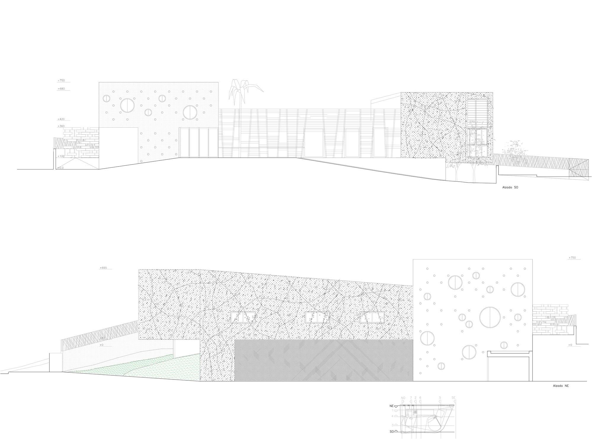 casas, arquitectura