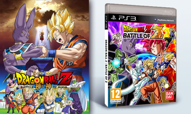 STAR COMICS E NAMCO BANDAI GAMES INSIEME PER DRAGON BALL Z: BATTLE OF Z