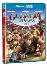 Gladiatori di roma blu-ray 3d