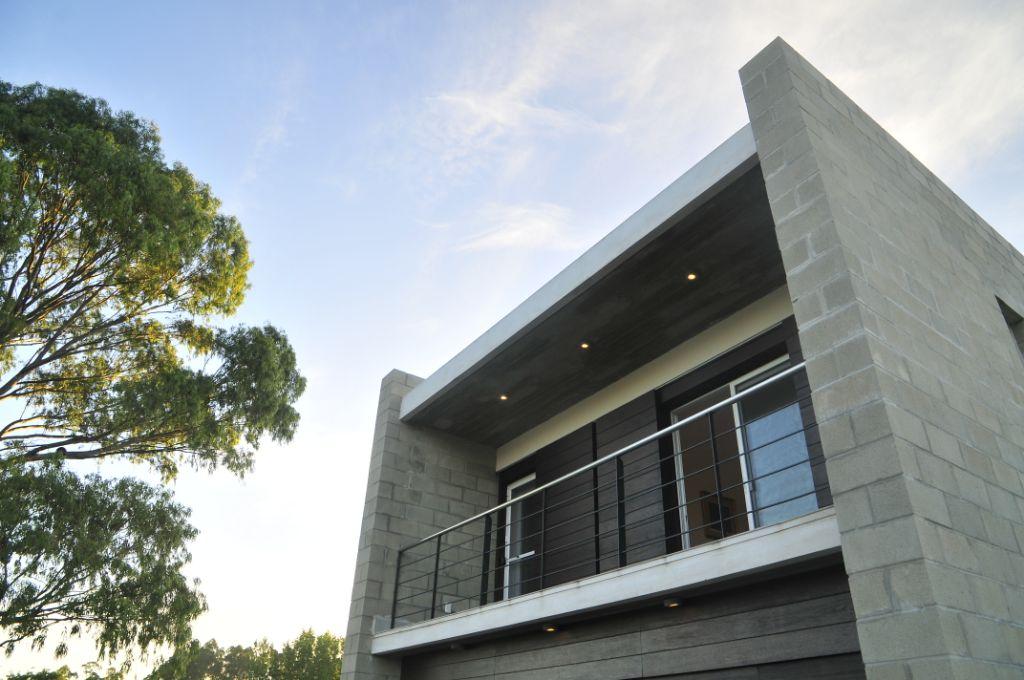 Vivienda de Bloque, FDS arquitectos