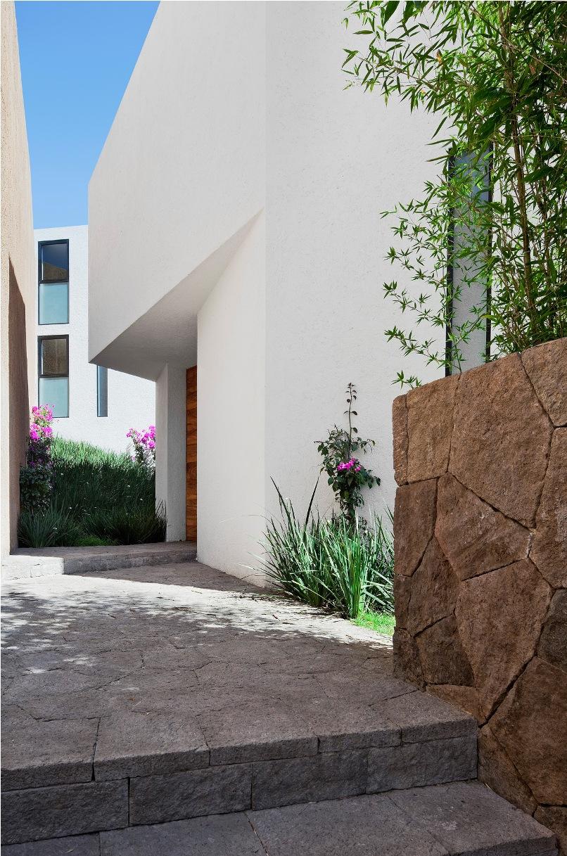 Casa La Roca - Parque Humano