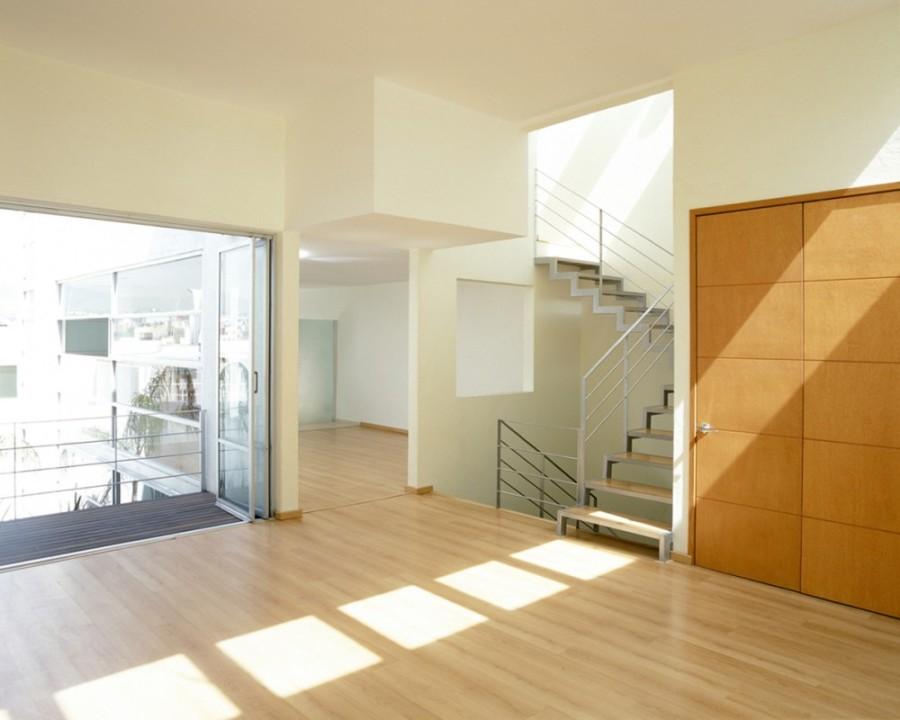 Casa B221 - Micheas Arquitectos