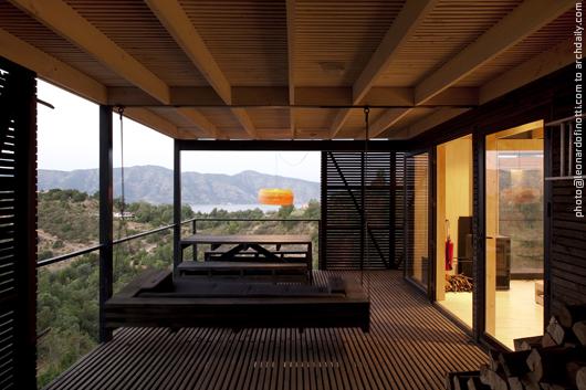 Casa Raul - Mathias Klotz, Arquitectura, diseño, casas