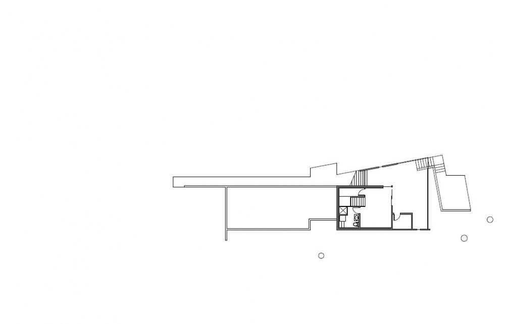 Residencia Lago Flotante - David Vandervort Architects