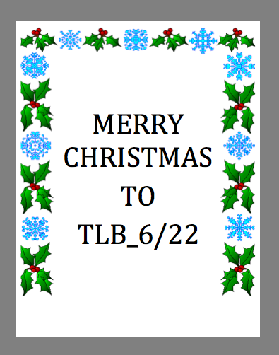 Theres also some stuff in File   New from template Type Christmas q4DHV2zo