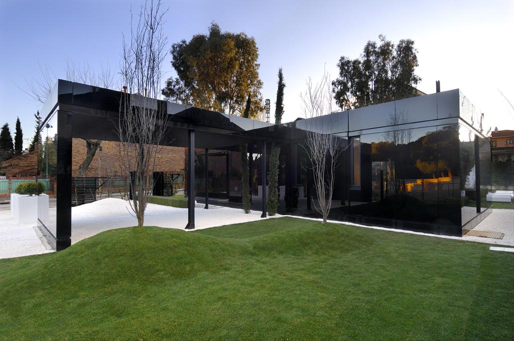 Vivienda Modular, A-cero, arquitectura, casas