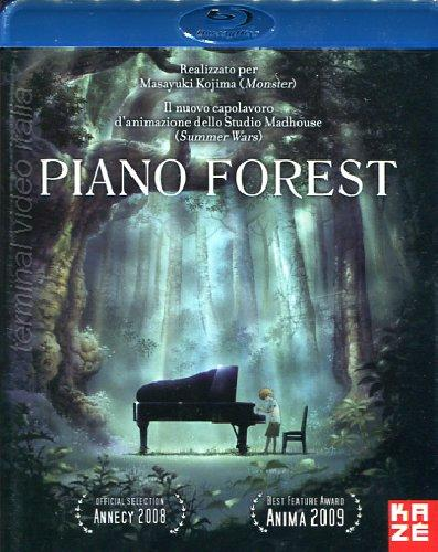 Piano Forest Blu-Ray