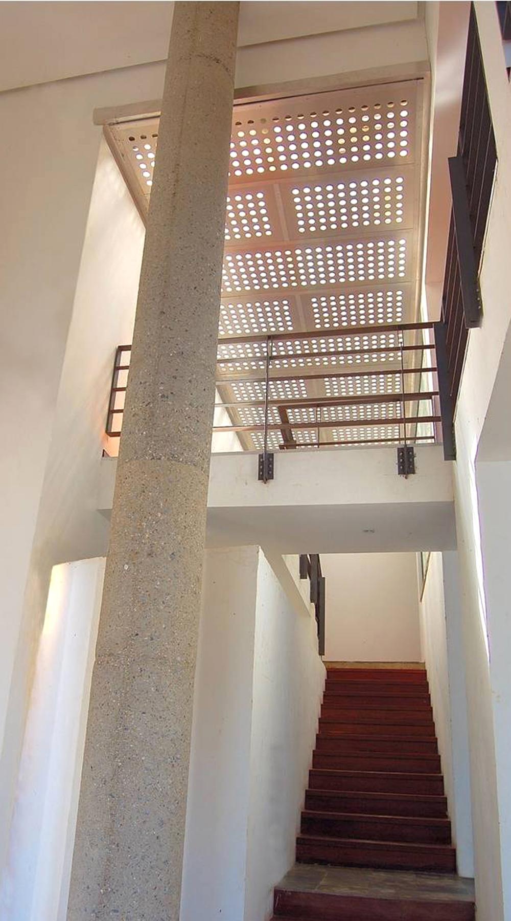 Diseño de escaleras #41