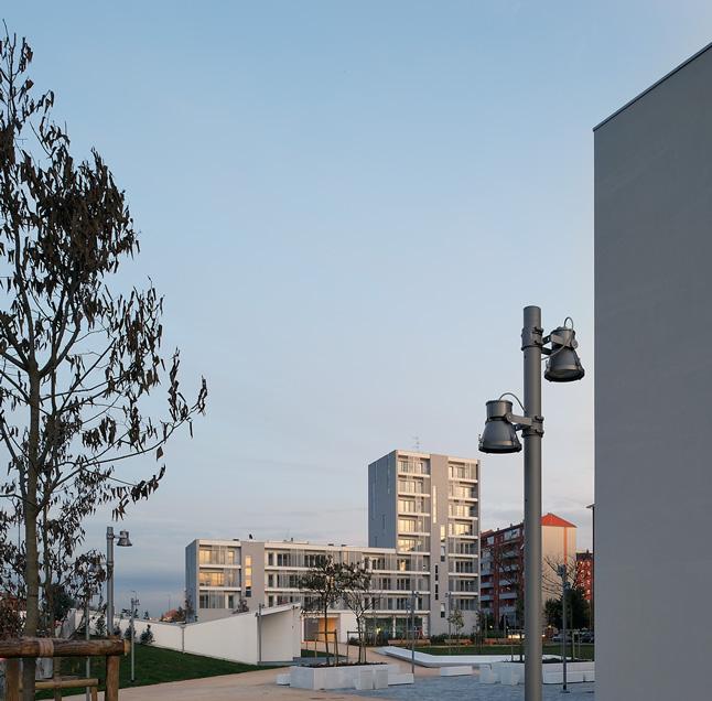 Vivienda Colectiva, Vivienda Social, MAB Arquitectura, Arquitectura, diseño