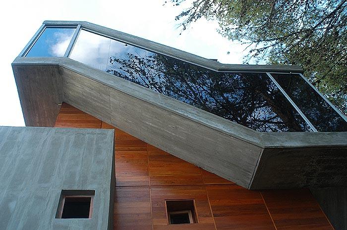 Casa-Miguel-Angel-Roca, arquitectura, diseño
