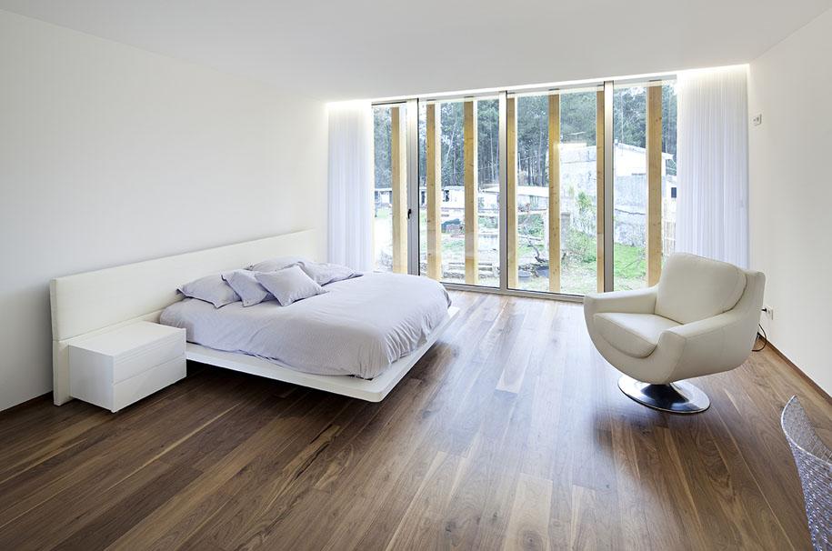 Casa Mario Rocha - Carlos Nuno Lacerda