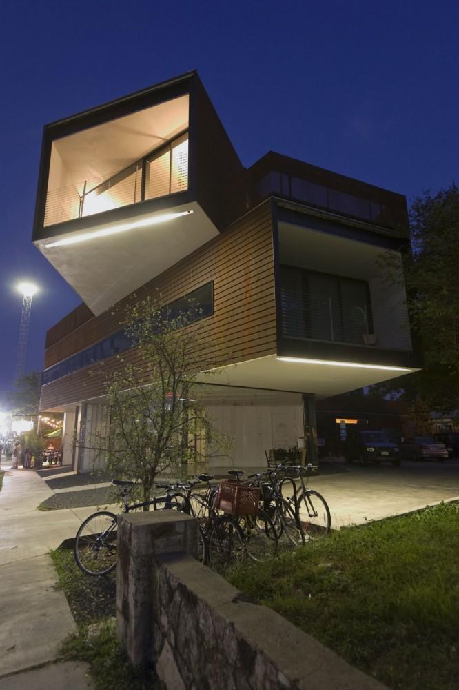 Bercy Chen Studio