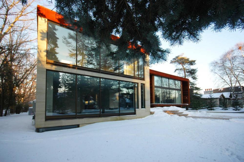 Casa Birchview - Prototype Design Lab