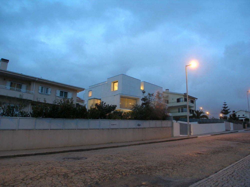 Casa Canidelo - João Laranja Queirós