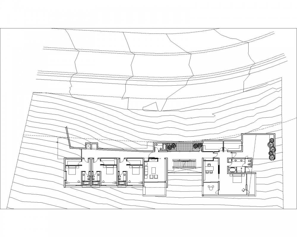 Casa Zaror - Jaime Bendersky Arquitectos, Arquitectura, casas, diseño