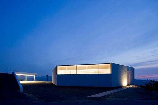 Casa Pittman Dowell - Michael Maltzan Architecture