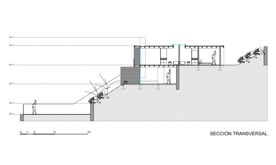 Casas Misicata - Duran & Hermida arquitectos asociados