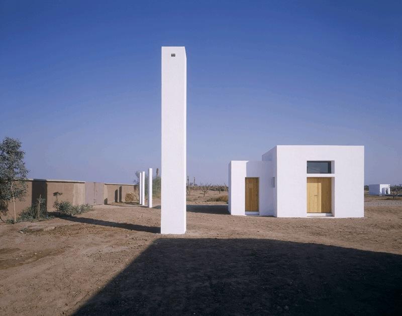 Casa Fobe - Guilhem Eustache
