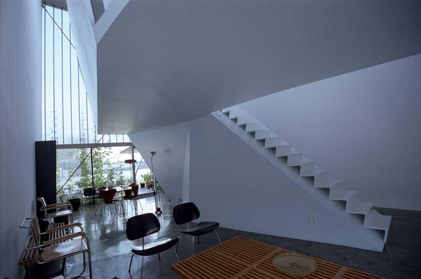 Body_House_Monolab, architecture, house