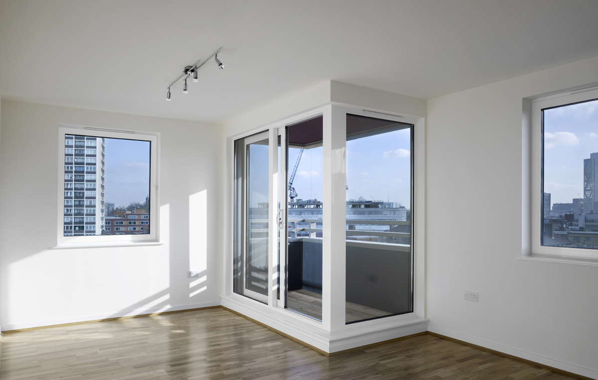 Waugh-Thistleton-Architectsza, madera, arquitectura, vivienda-colectiva, diseño, sustentable