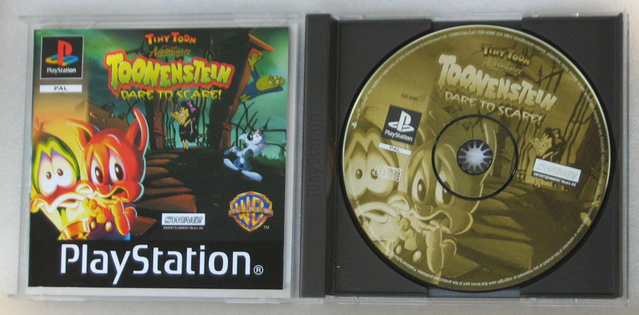 per Playstation 1 e Playstation 2